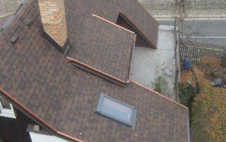 Rekonstrukce střech - Miroslav Sluk