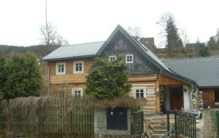 Opravy střech - Miroslav sluk
